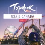 TOPDECK USA & CANADA 2017-19 (BROCHURE)