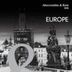 ABERCROMBIE & KENT EUROPE 2018 (BROCHURE)
