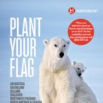 HURTIGRUTEN PLANT YOUR FLAG 2018-19 (BROCHURE)