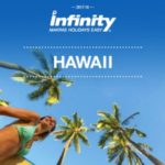 INFINITY HOLIDAYS HAWAII 2017-18 (BROCHURE)