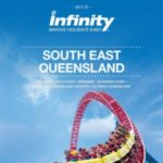 INFINITY HOLIDAYS SOUTH EAST QUEENSLAND 2017-18 (BROCHURE)