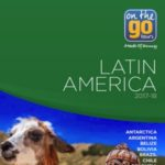 ON THE GO TOURS LATIN AMERICA 2017-2018 (BROCHURE)