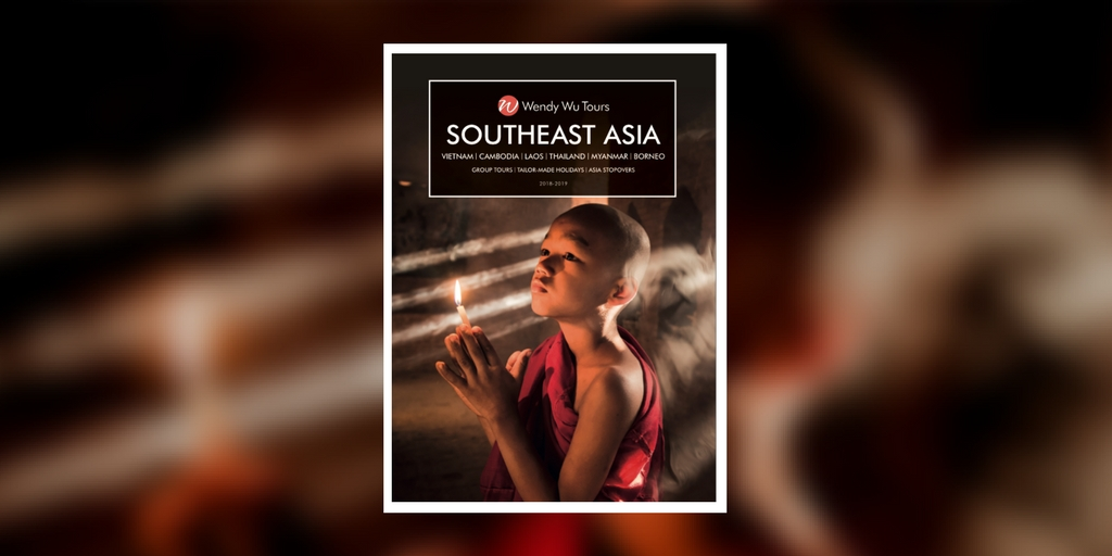 Wendy Wu Tours Southeast Asia 2018-2019 brochure