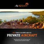 AIR ADVENTURE AUSTRALIA 2018 GUIDE (BROCHURE)