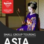 BUNNIK TOURS ASIA 2018-2019 (BROCHURE)