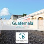 CONTOURS TRAVEL – GUATEMALA