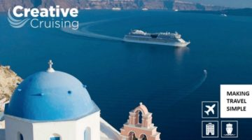 ALLOCATIONS & HOT OFFERS WITH CREATIVE CRUISING