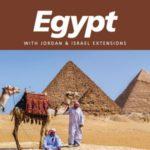 GREECE AND MEDITERRANEAN TRAVEL CENTRE EGYPT 2018 (BROCHURE)