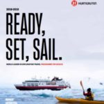 HURTIGRUTEN 2018-2019 READY SET SAIL (BROCHURE)