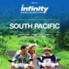 INFINITY HOLIDAYS SOUTH PACIFIC 2017-18 (BROCHURE)