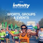 INFINITY HOLIDAYS SPORTS GROUPS AND EVENTS 2017-18 (BROCHURE)