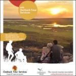OUTBACK TOUR SERVICES 2017-18 (BROCHURE)