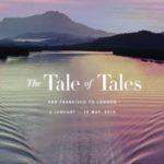 SILVERSEA THE TALE OF TALES 2019 (BROCHURE)