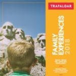 TRAFALGAR FAMILY EXPERIENCES 2018 (BROCHURE)