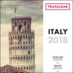 TRAFALGAR ITALY 2018 (BROCHURE)