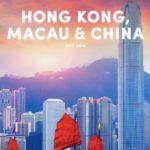 FREESTYLE HOLIDAYS HONG KONG, MACAU & CHINA 2017-2018 (BROCHURE)