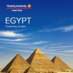 TRAVELMARVEL EGYPT 2018 (BROCHURE)