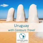 CONTOURS TRAVEL – URUGUAY
