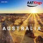 AAT KINGS AUSTRALIA 2018-2019 (BROCHURE)