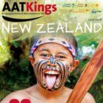 AAT KINGS NEW ZEALAND 2017-2018 (BROCHURE)