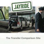JAYRIDE – THE TRANSFER COMPARISON SITE