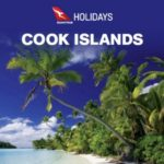 QANTAS HOLIDAYS COOK ISLANDS 2018-2019 (BROCHURE)