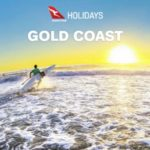 QANTAS HOLIDAYS GOLD COAST 2018-2019 (BROCHURE)
