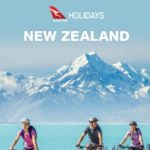 QANTAS HOLIDAYS NEW ZEALAND 2018-2019 (BROCHURE)