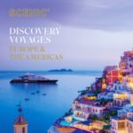 SCENIC DISCOVERY VOYAGES EUROPE & THE AMERICAS 2018-2019 (BROCHURE)