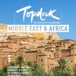 TOPDECK MIDDLE EAST & AFRICA 2018-19 (BROCHURE)