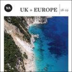 VENTURE FAR UK & EUROPE 2018-2019 (BROCHURE)
