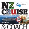 GRAND PACIFIC TOURS NZ CRUISE & COACH 2018-2019 (BROCHURE)
