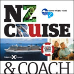 GRAND PACIFIC TOURS NZ CRUISE & COACH 2018-2019 (BROCHURE)