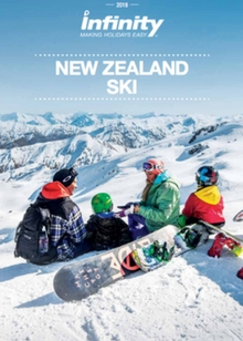 Infinity Holidays New Zealand Ski 2018