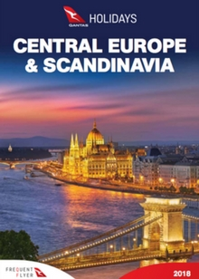 Qantas Holidays Central Europe & Scandinavia 2018