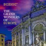 SCENIC EUROPE 2018 (BROCHURE)