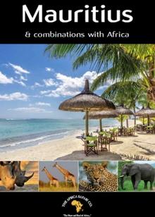 The Africa Safari Co Mauritius 2018