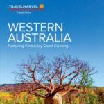 TRAVELMARVEL WESTERN AUSTRALIA 2018-19 (BROCHURE)