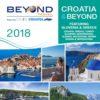 BEYOND TRAVEL CROATIA & BEYOND 2018 (BROCHURE)
