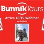 BUNNIK TOURS AFRICA 2018-19