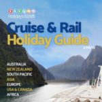 HOLIDAYS OF AUSTRALIA & THE WORLD CRUISE & RAIL HOLIDAY GUIDE 2018-19 (BROCHURE)