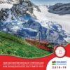 HOLIDAYS ON LOCATION SWITZERLAND HOLIDAYS 2018-19 (BROCHURE)