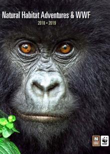 Natural Habitat Adventures & WWF 2018-2019