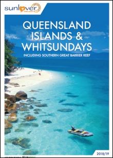 Sunlover Holidays Queensland Islands & Whitsundays 2018-19