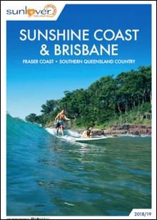 Sunlover Holidays Sunshine Coast & Brisbane 2018-19