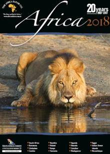 The Africa Safari Co Africa 2018