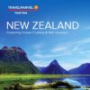 TRAVELMARVEL NEW ZEALAND 2018-19 (BROCHURE)