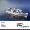 CORAL EXPEDITIONS CORAL ADVENTURER 2019 VOYAGES (BROCHURE)