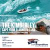 CORAL EXPEDITIONS THE KIMBERLEY 2019 (BROCHURE)