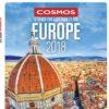 COSMOS EUROPE 2018 (BROCHURE)